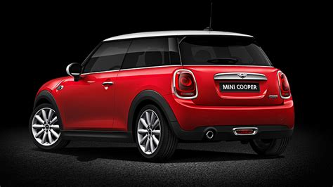 Mini Cooper F Bimmertoday Gallery