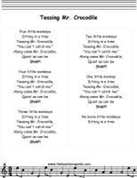 My Grandfather's Clock lyrics printout | Children's Songs ...