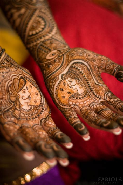 henna tattoo indian culture mendhi on