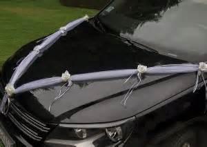 comment d 233 corer la voiture des mari 233 s decoration mariage