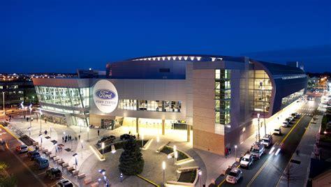 design center evansville ford center american structurepoint
