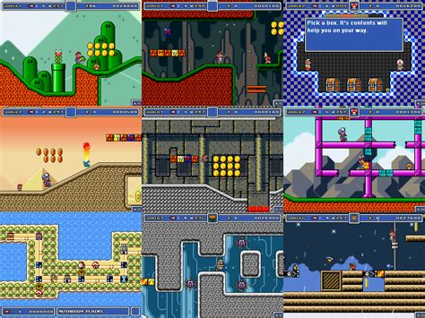 home design games for wii mario maker for wii u announced spawnfirst