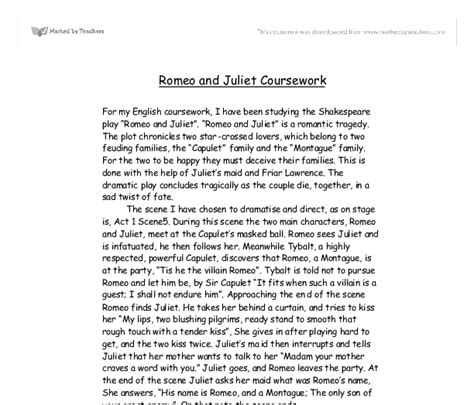 summary of romeo and juliet khafre romeo and juliet summary a level english marked by