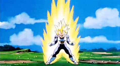 imagenes de goku animado imagenes de dragon ball z que se mueven gif taringa