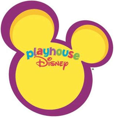 playhouse disney blend of logo premium beautiful rainbows in my life disney junior
