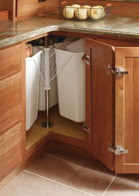 lazy susan cupboard comocriarfacebook com ten simple tips for organizing small space kitchens