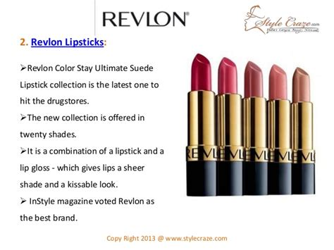 Best Lipstick Top 10 by Top 10 Lipstick Brands In India