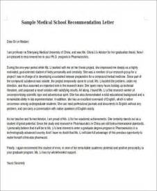 Reference Letter Template For School School Letter Of Recommendation Template Template Idea