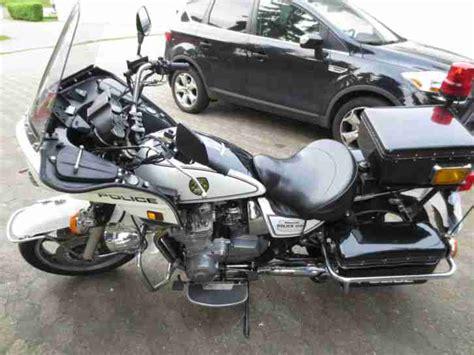 Polizei Motorrad Hersteller by Police Kawasaki Polizei Motorrad Bestes Angebot Von