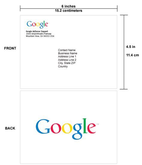 cara membuat ktp google cara verifikasi pin google adsense dengan ktp mastepa