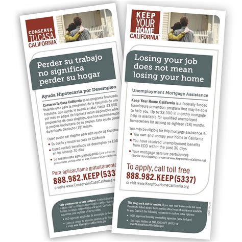 Keep Your Home California by Employment Development Department Keep Your Home