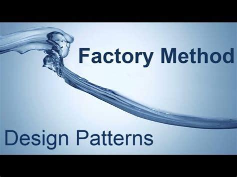 repository pattern vs facade factory method pattern c funnydog tv