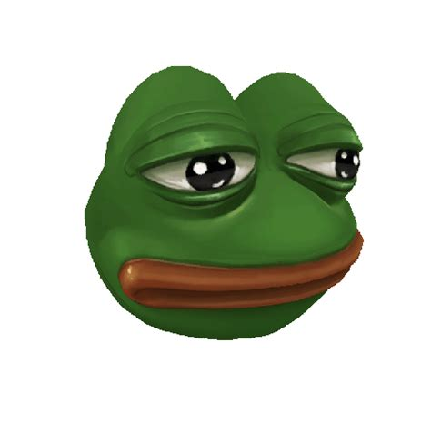 Meme Frog - frog pepe sticker for ios android giphy