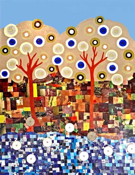 cornici in plastica per quadri quadri con materiale riciclato idee fai da te per bambini