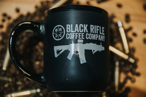 Product Review: Black Rifle Coffee Company   Off road Vegan