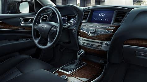 infiniti qx60 interior 2016 infiniti qx60 hybrid photos infiniti canada