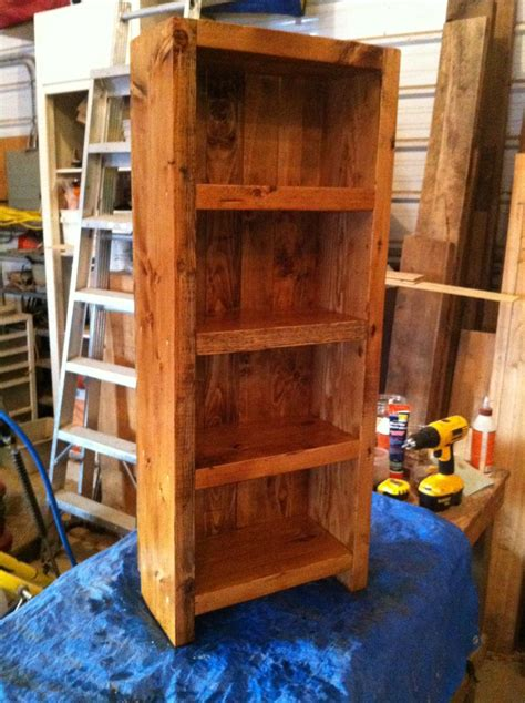 rustic dvd shelf  completed home projects pinterest