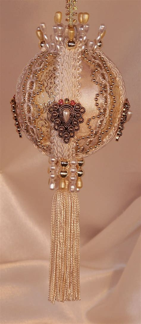 handmade  america victorian style ornament ivory