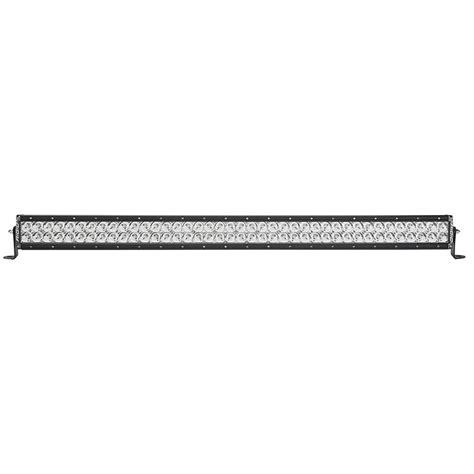40 Rigid Led Light Bar Rigid Industries 40 Quot E Series Pro Led Light Bar White Flood 140113