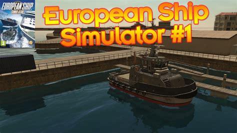 tug boat simulator games tugboat simulator game