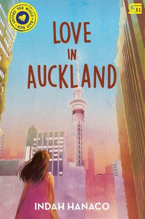 In Auckland Indah Hanaco bukukita in auckland toko buku