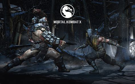 mortal kombat game wallpaper mortal kombat x 4 wallpaper game wallpapers 33813