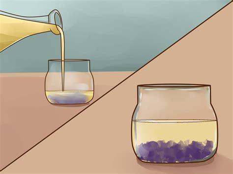 Lavendel Schneiden Und Trocknen by Lavendel Schneiden Und Ernten Wikihow