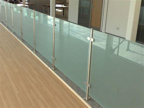 plexiglass railing factory supply plexiglass deck railing buy plexiglass