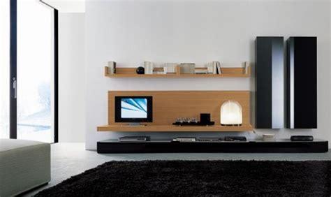 Rak Tv Kamar gambar desain interior minimalis rak tv televisi