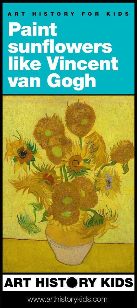 paint world on cool math painting sunflowers like gogh kid math and cool math