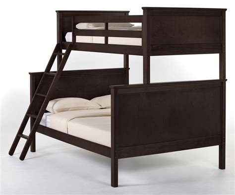 Loft Bed Wood by Wooden Bunk Beds