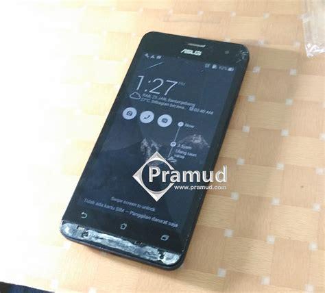 Mengganti Baterai Hp Asus Zenfone 5 cara melepas layar lcd asus zenfone 5 dengan mudah pramud