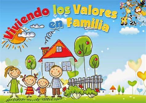 imagenes de la familia en los valores 1334 mejores im 225 genes sobre actividades docente en