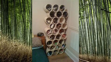 shoe rack pvc pipe make a diy pvc shoe rack lifehacker australia