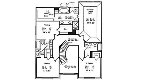 european style house plan 4 beds 3 baths 2800 sq ft plan european style house plan 4 beds 3 5 baths 3304 sq ft