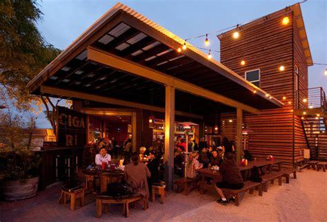 outdoor bars best outdoor bars in san diego patio