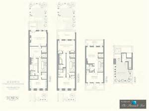 nyc floor plans floor plan 26 million east side townhouse 45