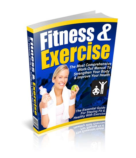 more to a fit books fitness exercise the essential guide for staying fit