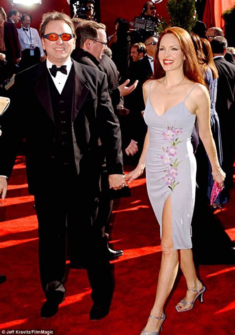 Foyer Room by John Ritter S Widow Amy Yasbeck Puts La Mansion On Market