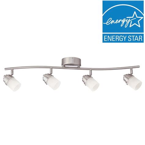 ceiling fan with track lighting track light ceiling fan single led track light system