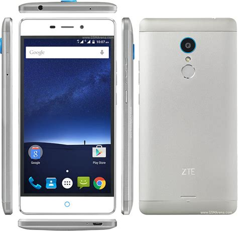 Hp Zte Blade Iii Pro zte blade v plus pictures official photos