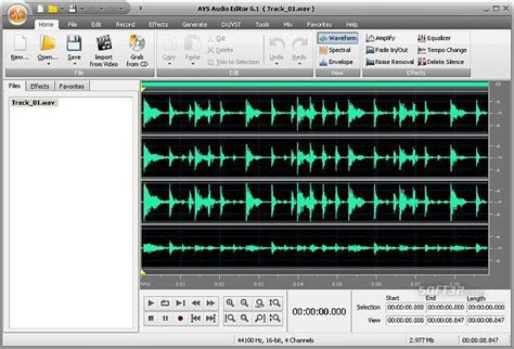 song editor avs audio editor free download for windows 10 7 8 8 1
