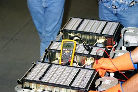 Toyota Highlander Hybrid Battery Hybrex Hybrid Vehicle Systems