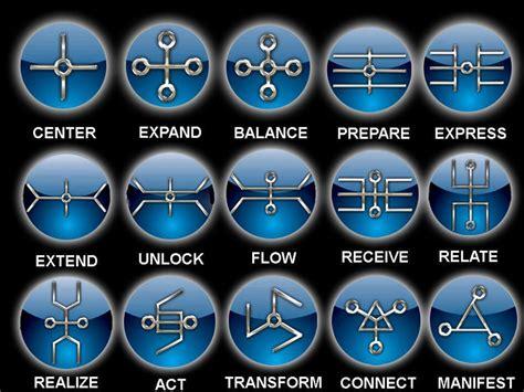 bashar s sacred circuitry symbols cierra