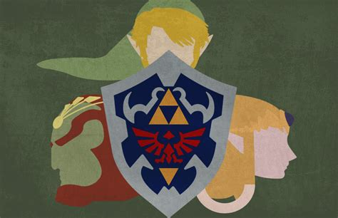 Link Triforce The Legend Of Princess Iphone All Hp Ganondorf Link Princess Triforce The Legend