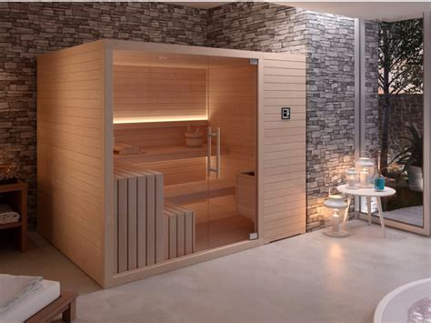 vasca sauna sauna mood by