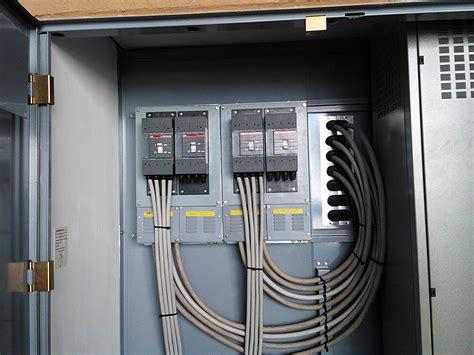 cabine di trasformazione enel dg2081 ed 4 cabine elettriche eurostrutture