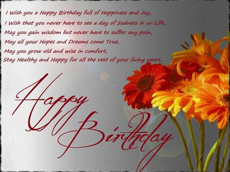 Best Happy Birthday Wishes Best Happy Birthday Wishes For Friend