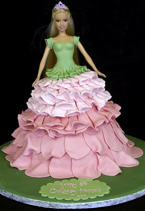 Princess Birthday Cake by Princess Birthday Cake