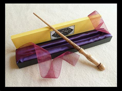 Handmade Wand - handmade wand the wand of molly hooper by